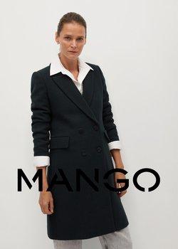Gazetka MANGO ( Ponad miesiąc )