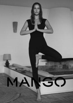 Gazetka MANGO ( Wygasa dzisiaj )