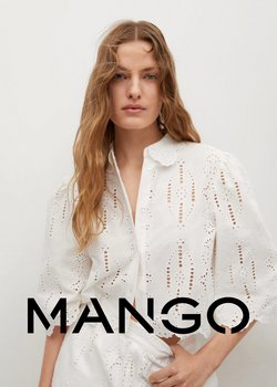 Katalog MANGO ( Wydany wczoraj)