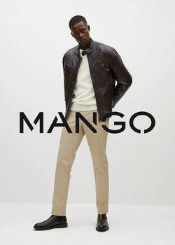 Oferty MANGO na ulotce MANGO ( Ważny 4 dni)