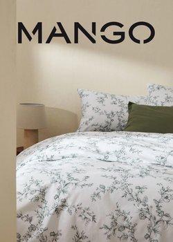 Oferty MANGO na ulotce MANGO ( Ważny 3 dni)