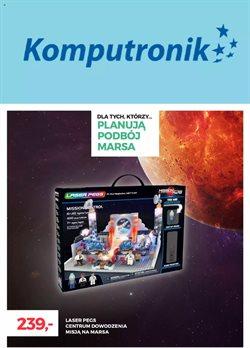 Gazetka Komputronik ( Wygasle )