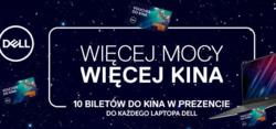 Oferty Komputronik na ulotce Cieszyn