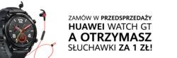 Oferty Komputronik na ulotce Warszawa