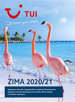 Oferty Podróże w TUI ( Ponad miesiąc )