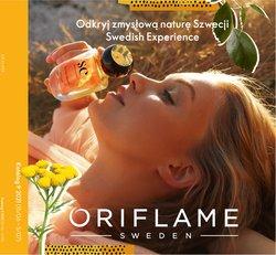 Oferty Oriflame na ulotce Oriflame ( Ważny 10 dni)