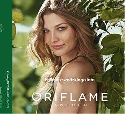 Oferty Perfumy i kosmetyki na ulotce Oriflame ( Wygasa dzisiaj)