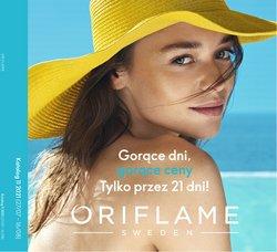 Oferty Perfumy i kosmetyki na ulotce Oriflame ( Wydany dzisiaj)