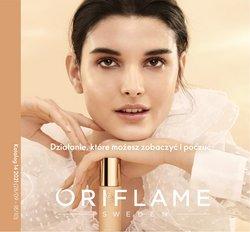 Oferty Perfumy i kosmetyki na ulotce Oriflame ( Wygasa jutro)