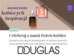 Gazetka Douglas ( Ważny 2 dni )
