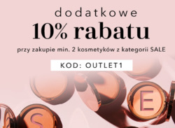 Oferty Douglas na ulotce Warszawa