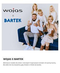 Gazetka Wojas ( Ponad miesiąc )