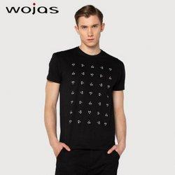 Oferty Wojas na ulotce Wojas ( Ponad miesiąc)