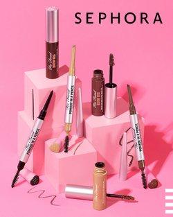 Oferty Perfumy i kosmetyki na ulotce Sephora ( Wydany dzisiaj)