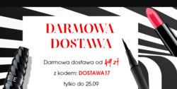 Oferty Sephora na ulotce Warszawa
