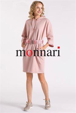 Gazetka Monnari ( Ważny 15 dni )