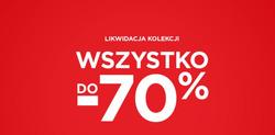 Oferty Monnari na ulotce Lublin