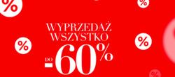 Oferty Monnari na ulotce Kraków