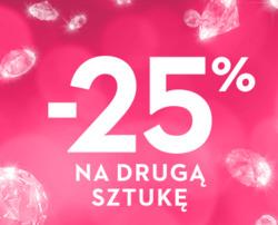 Oferty YES na ulotce Warszawa