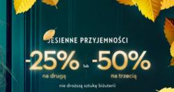 Oferty YES na ulotce Kraków