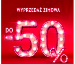 Oferty YES na ulotce Wrocław