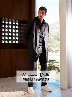 Gazetka Massimo Dutti ( Wygasle )