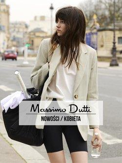 Gazetka Massimo Dutti ( Ważny 26 dni )