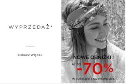 Oferty Promod na ulotce Sosnowiec