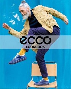 Oferty ECCO na ulotce ECCO ( Ponad miesiąc)