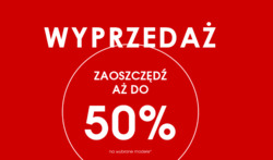 Oferty ECCO na ulotce Warszawa