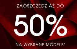 Oferty ECCO na ulotce Wrocław
