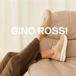 Gazetka Gino Rossi ( Wygasle )