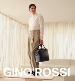 Gazetka Gino Rossi ( Ważny 28 dni )