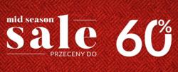 Oferty Gino Rossi na ulotce Warszawa