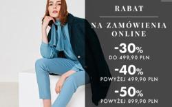 Oferty Simple na ulotce Warszawa