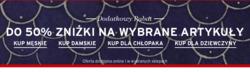 Oferty Levi's na ulotce Wrocław