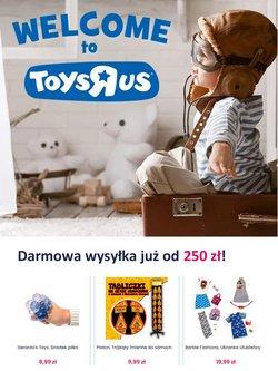 Oferty Toys R Us na ulotce Toys R Us ( Ponad miesiąc)