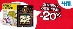 Oferty Toys R Us na ulotce Warszawa