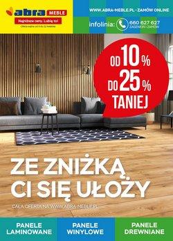 Gazetka Abra w Gdańsk ( Wydany 2 dni temu )