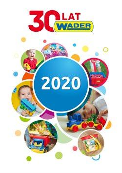 Oferty Dzieci i zabawki w Wader w Szczytno ( Ponad miesiąc )
