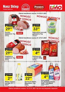 Gazetka Premium Nasz Sklep ( Wydany 3 dni temu )