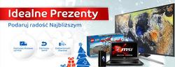 Oferty Agito.pl na ulotce Warszawa