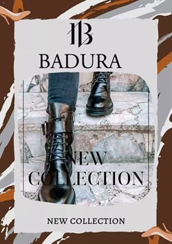 Gazetka Badura ( Wygasle )