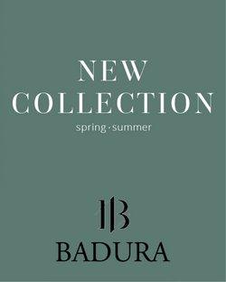 Gazetka Badura ( Ponad miesiąc )