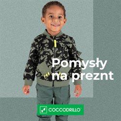 Oferty Dzieci i zabawki w Coccodrillo w Wrocław ( Ważny 6 dni )