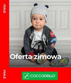 Gazetka Coccodrillo w Kraków ( Wygasle )