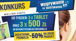 Oferty Coccodrillo na ulotce Warszawa