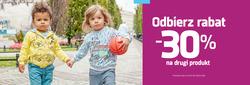 Dzieci i zabawki oferty w katalogu Coccodrillo w Katowice