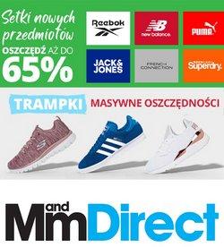 Gazetka MandMDirect.pl ( Ważny 2 dni )