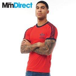 Gazetka MandMDirect.pl ( Ponad miesiąc )